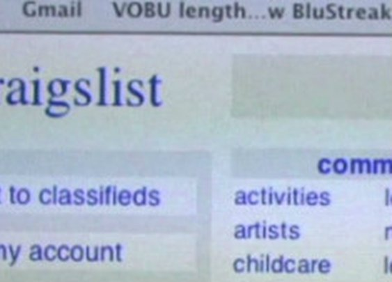 The craziest Craigslist posts of 2012 - CNN.com
