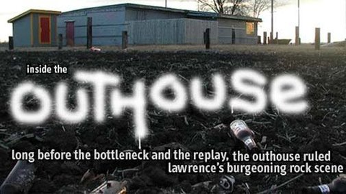 Inside the Outhouse | Lawrence.com