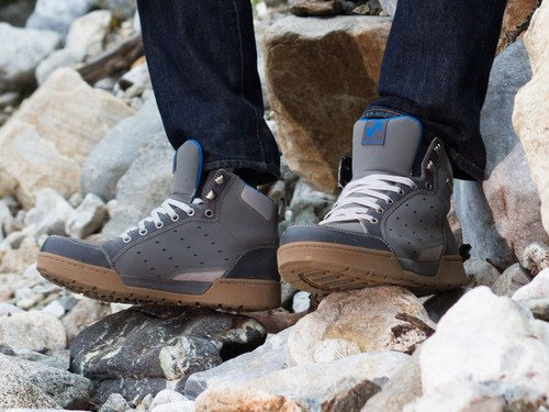 Forsake All-Weather Shoes — The Man's Man