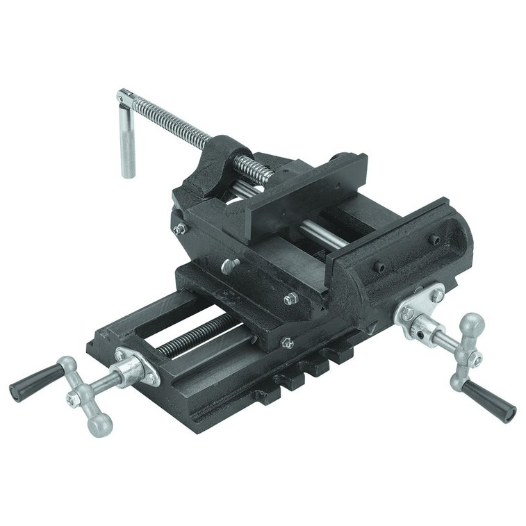 X/Y Axis Drill Press Vise