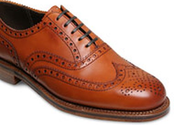 The Essential Shoe Checklist (Valet. > The Handbook > 31 Days - Day 29)