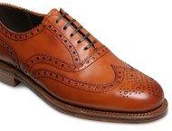 The Essential Shoe Checklist (Valet. > The Handbook > 31 Days - Day 29)