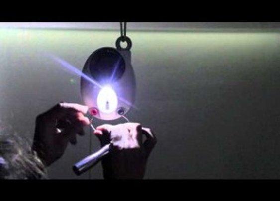 GravityLight: lighting for a billion people