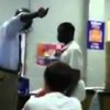 Teacher Ends Fight - YouTube