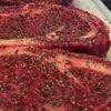 How to Hickory Smoke a Ribeye Steak - YouTube