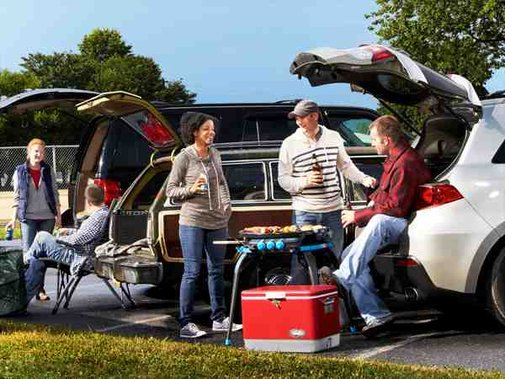 7 Gameday Gadgets for Your Next Tailgate - Popular Mechanics