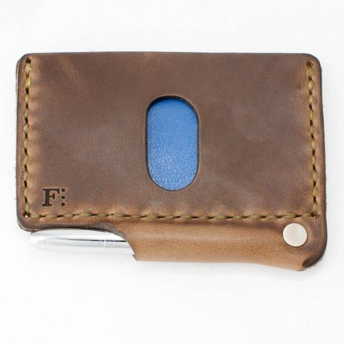 Architect's Wallet — The Man's Man