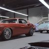 1969 Boss Mustang Reimagined by Bodie Stroud - Video