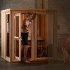 Cedar Saunas | Almost Heaven Saunas