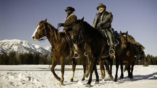 Fresh Air Interview - Quentin Tarantino on 'Django Unchained' : NPR