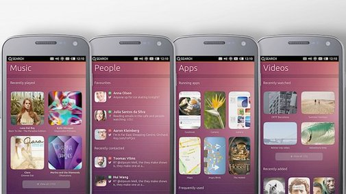 Canonical reveals Ubuntu for smartphones