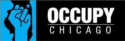 Occupy Chicago - One Year Later