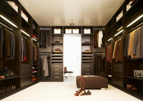 Wardrobe for Men