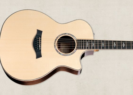 814ce | Taylor Guitars