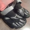 Urban Trailseeker: Caveman Running: My Barefoot 15k Preparation