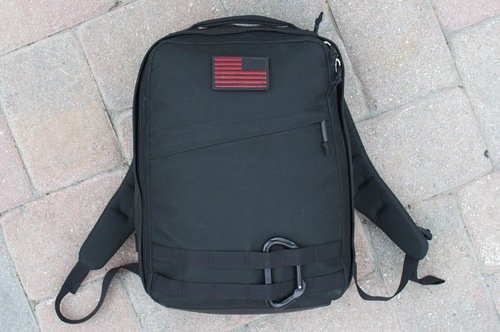 Radio Ruck by GORUCK — The Man's Man
