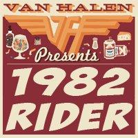 Van Halen's Infamous Concert Rider Infographic