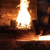 The Birth Of A Tool. Part III. Damascus steel knife making (by John Neeman Tools) on Vimeo