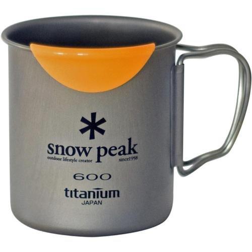 HotLips Titanium 600 Mug — The Man's Man