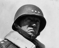 George S. Patton Motivational Posters   The Art of Manliness