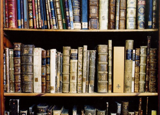 100 Must Read Books: The Man's Essential Library   The Art of Manliness