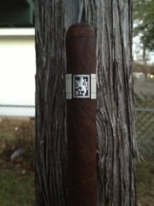 Liga Privada No. 9 Toro | Cigar and Whiskey