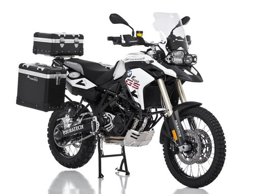 2013 BMW F800GS — The Man's Man