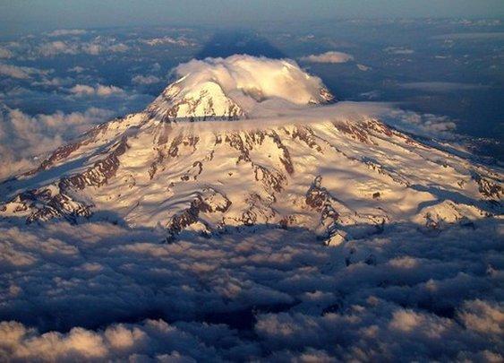 Mount Rainier : Climbing, Hiking & Mountaineering : SummitPost