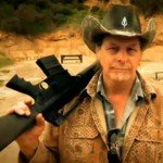 Video: Ted Nugent Destroys Piers Morgan On Gun Control