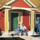Exterior Painting Tips and Techniques | The Family Handyman