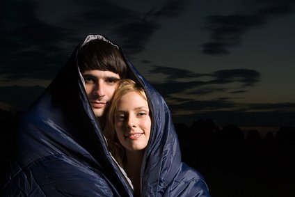 How To Stay Warm In A Tent | Your Camping Expert