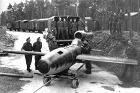 Restored to all its grim glory, Hitler's suicide mission rocket set to go on display | The Times