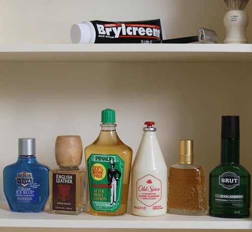 Best Drugstore Colognes: 6 Classic Male Fragrances | The Art of Manliness