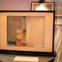 Sonte switchable film transforms windows into projection screens, works through WiFi (hands-on)
