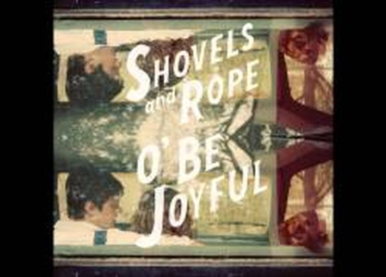 Tickin' Bomb - Shovels & Rope - YouTube