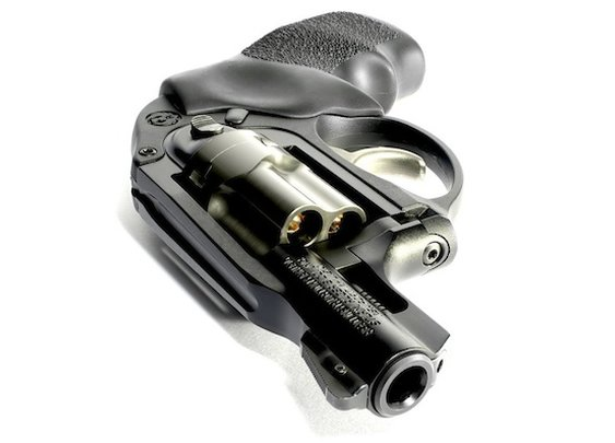 The Riddle of the Gun : Sam Harris