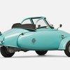 Microcar Jurisch Motoplan Prototype | iainclaridge.net