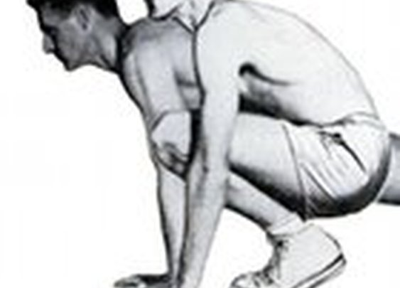 Daily Exercise Routine | The Art of Manliness