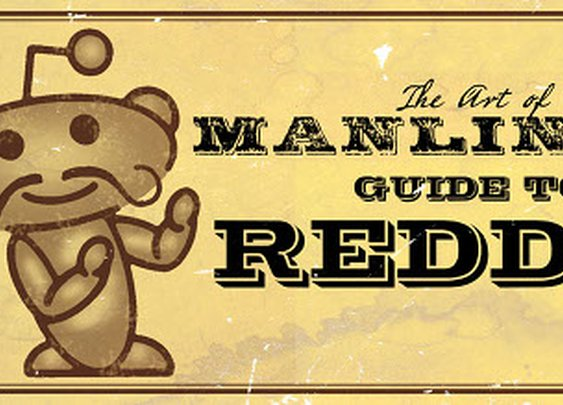 How to Use Reddit to Become a Better Man: 25 Subreddits for Personal Improvement | The Art of Manliness
