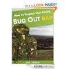 Free Kindle Book - How to Prepare Your Family Bug Out Bag | Your Camping Expert