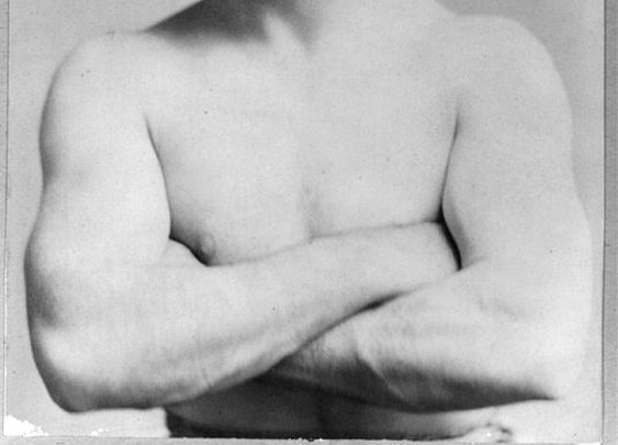 Testosterone Week: The Declining Virility of Men and the Importance of T | The Art of Manliness