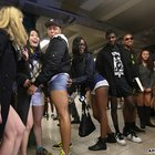 'No Pants Subway Ride' proves passengers need better underwear | CNN Travel