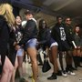 'No Pants Subway Ride' proves passengers need better underwear | CNN Travel