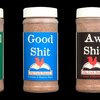 Special Sh*t Seasoning | Cool Material
