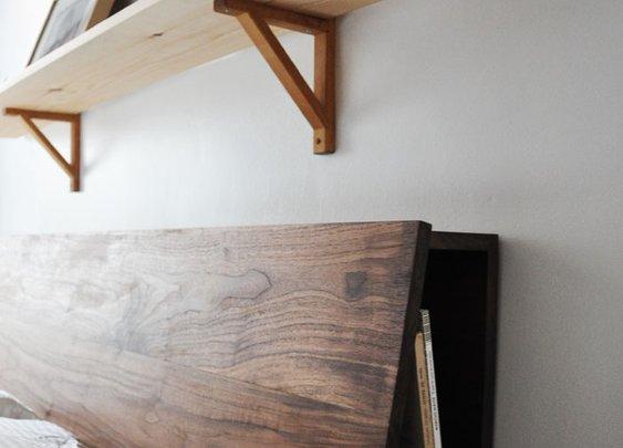 Wood Brackets