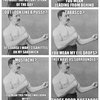 Best Of Overly Manly Man