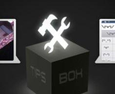 Tissue Boxes, Quiet Ringtones, and Secret iPhone Emoticons
