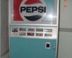 Pepsi Machine Turned Into Gun Safe