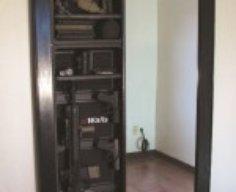 Secret Gun Storage Behind Mirror    StashVault