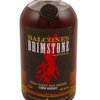 Balcones Brimstone Texas Scrub Oak Smoked Corn Whiskey | Cigar and Whiskey